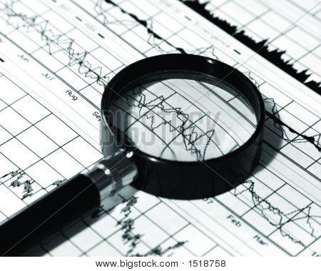 Looking At Stock Chart