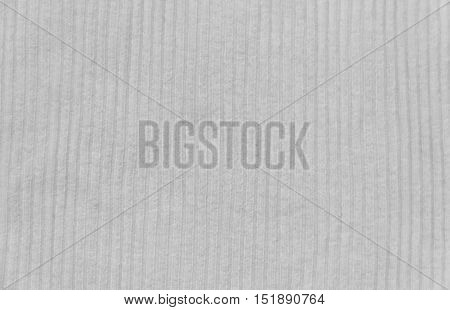 Texture Of Knitted Fabric, Ribbed Fabric, Fabric For Textile For Background And Texture