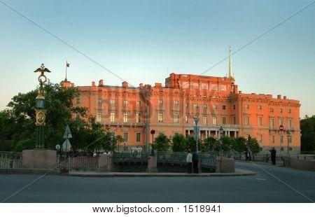Mikhailovskii A Palace