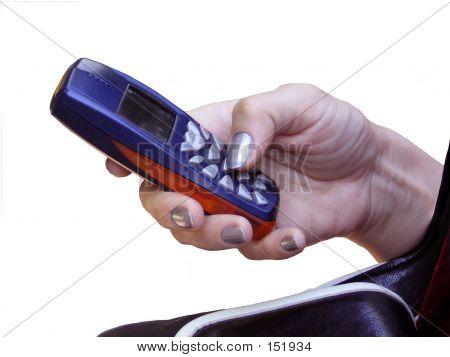 Phone Mobil