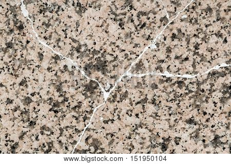 Closeup Surface Marble Stone Pattern At The Color Marble Stone Wall Texture Background , Abstract Br