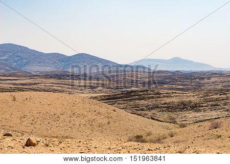 The Colorful Namib Desert, Roadtrip In The Wonderful Namib Naukluft National Park, Travel Destinatio