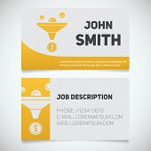 Free Printable Business Cards Templates