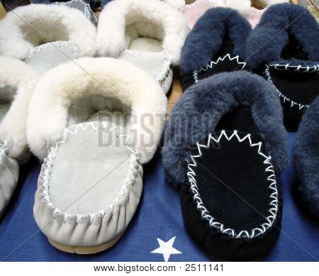 Ugg Boots At Market 2