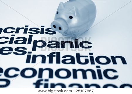 Crisis And Inflation