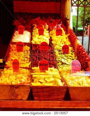 Sweets In The Lot - Copenhagen