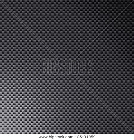 textura de fibra de carbono, que você pode usar para fundos