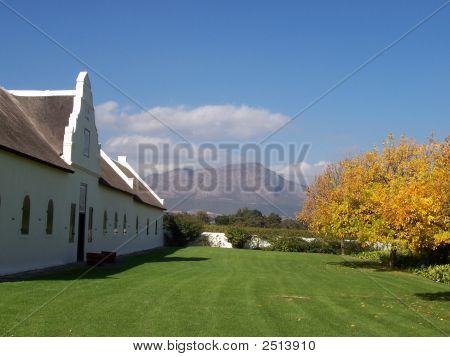 La Motte  Cape Wine-Estate South Africa