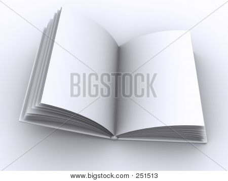 Book Open