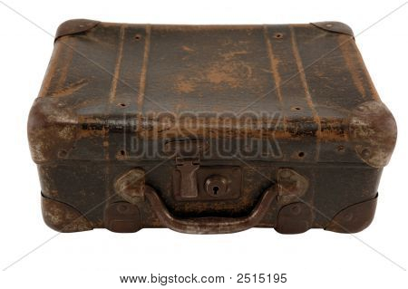 Old Suit-Case