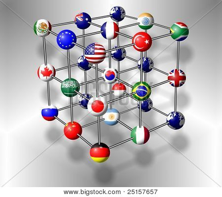 G20 molecule