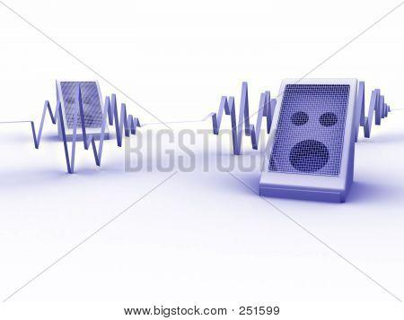 Soundwave Blues