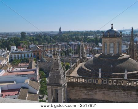 Seville Church Dome Top