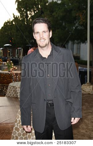 LOS ANGELES - JUNE 16: Kevin Dillon at the premiere of 'Entourage' held at Paramount Studios on June 16, 2010 in Los Angeles, California