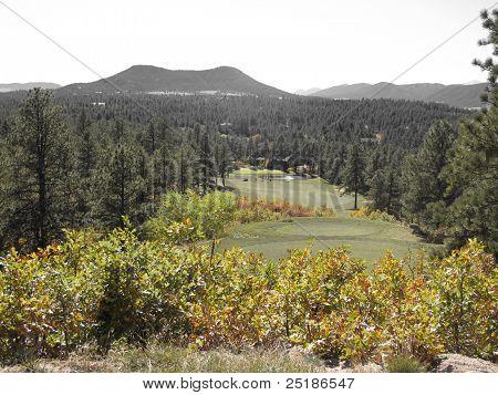 Rocky Mountain Golf
