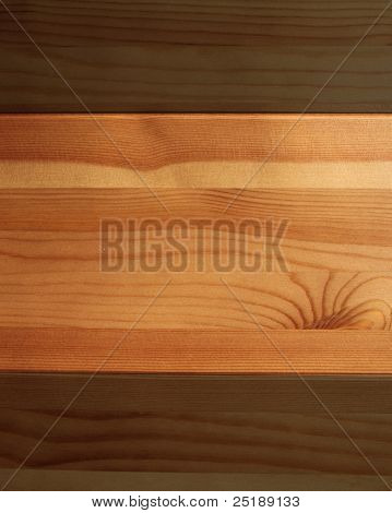wood surface