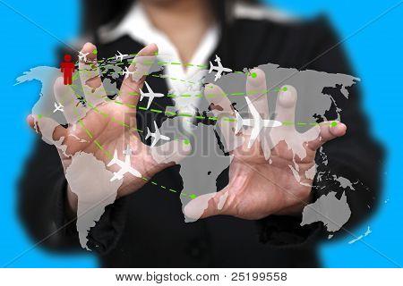 World Business Travel