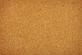 Blank Corkboard. Great for background texture