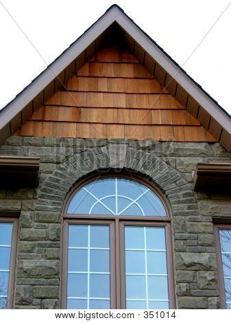 Haus home Fenster