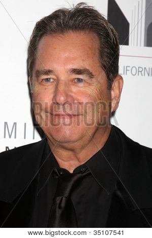LOS ANGELES - JAN 29:  Beau Bridges arrives at the Valley Performing Arts Center Opening Gala at California State University, Northridge on January 29, 2011 in Northridge, CA