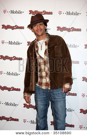 LOS ANGELES - FEB 26:  Clifton Collins Jr arrives at the Rolling Stone Pre-Oscar Bash 2011 at W Hotel on February 26, 2011 in Hollywood, CA