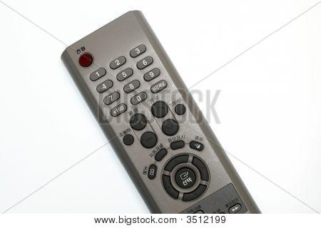 User Friendly Remote Control
