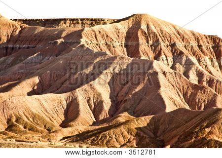 Mountain In Northern Arizona