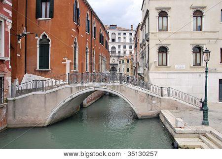 Ponte De S. Paternian