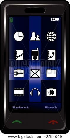 Stylish Phone