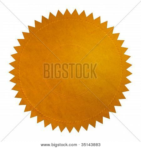 Gold Seal - XL