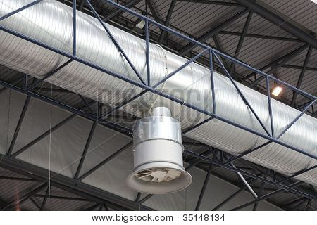 Air Ducts