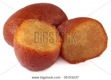 Sweetmeat Named as Kalojam