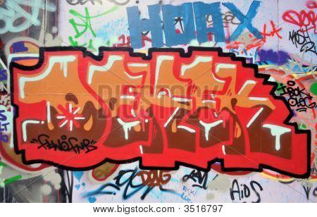 Wicked Urban Art