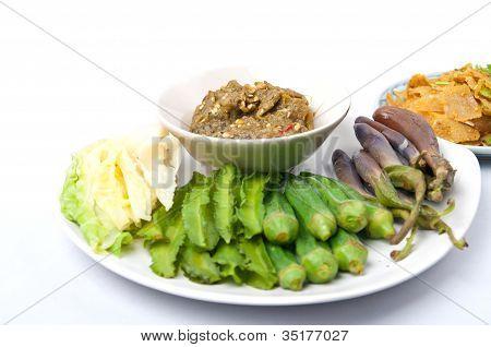 Na Pick Noom Is Thai Food