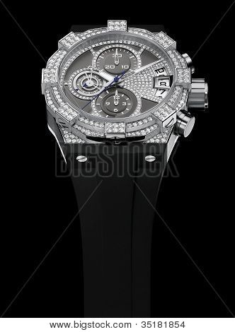 Luxury Ladies wrist watch
