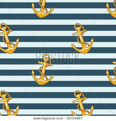 Sea Anchor Pattern