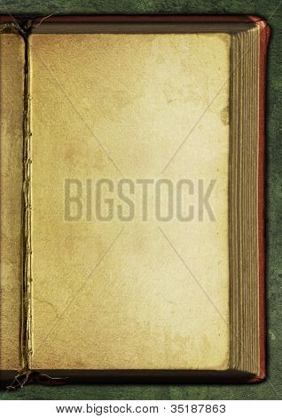 Old Book Background