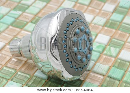 Showerhead For Shower
