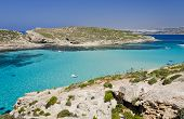 The Blue Lagoon - Comino, Malta