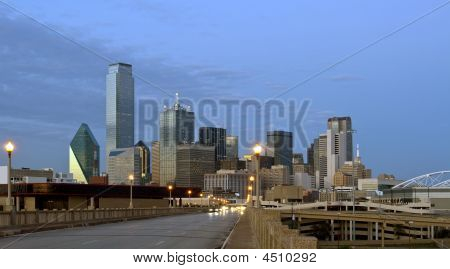 Dallas Texas
