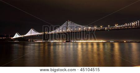 bay bridge of san francisco