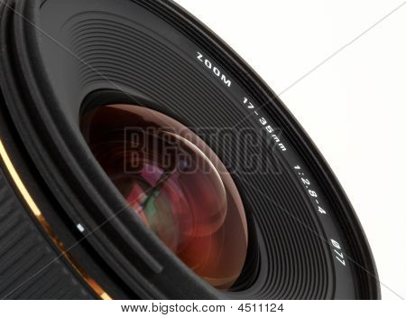 Closeup Wide-angle Lens For Dslr Camera