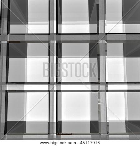 Big Glass Storage