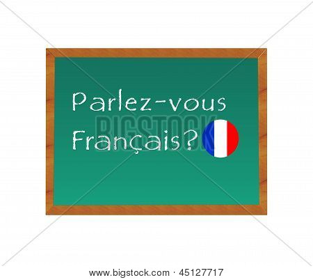 Do you speak French