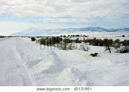 Promontory Summit, Utah