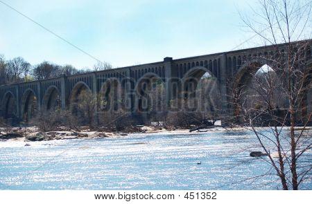 Richmond Train Bridge