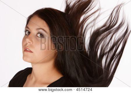 Falling Hair