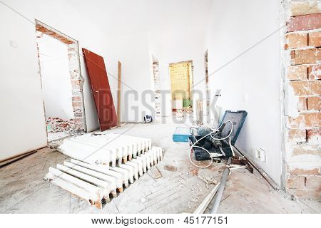 Renovierungs