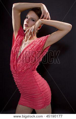Dancer Poses