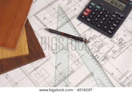 Architect Materials